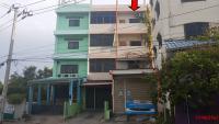 อาคารพาณิชย์หลุดจำนอง ธ.ธนาคารกรุงไทย ตลาดขวัญ เมืองนนทบุรี นนทบุรี