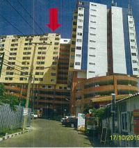 คอนโดมิเนียม/อาคารชุดหลุดจำนอง ธ.ธนาคารกรุงไทย ท่าทราย เมืองนนทบุรี นนทบุรี
