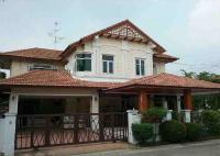 บ้านเดี่ยวหลุดจำนอง ธ.ธนาคารกรุงไทย บางรักใหญ่ บางบัวทอง นนทบุรี