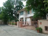 บ้านเดี่ยวหลุดจำนอง ธ.ธนาคารกรุงไทย บางกร่าง เมืองนนทบุรี นนทบุรี