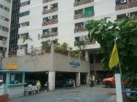 คอนโดมิเนียม/อาคารชุดหลุดจำนอง ธ.ธนาคารกรุงไทย ตลาดขวัญ เมืองนนทบุรี นนทบุรี