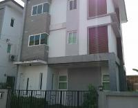 บ้านแฝดหลุดจำนอง ธ.ธนาคารกรุงไทย บางรักน้อย เมืองนนทบุรี นนทบุรี