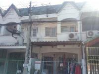ทาวน์เฮ้าส์หลุดจำนอง ธ.ธนาคารกรุงไทย บางบัวทอง บางบัวทอง นนทบุรี
