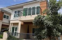 บ้านแฝดหลุดจำนอง ธ.ธนาคารกรุงไทย บางขุนกอง บางกรวย นนทบุรี