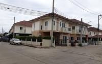 บ้านแฝดหลุดจำนอง ธ.ธนาคารกรุงไทย บางพลับ ปากเกร็ด นนทบุรี