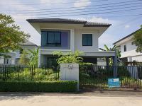 บ้านหลุดจำนอง ธ.ธนาคารทหารไทย ท่าอิฐ ปากเกร็ด นนทบุรี