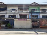 อาคารพาณิชย์หลุดจำนอง ธ.ธนาคารทหารไทย บางคูเวียง บางกรวย นนทบุรี