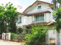 บ้านหลุดจำนอง ธ.ธนาคารทหารไทย บางขุนกอง บางกรวย นนทบุรี