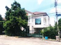 บ้านหลุดจำนอง ธ.ธนาคารทหารไทย เสาธงหิน บางใหญ่ นนทบุรี