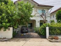 บ้านหลุดจำนอง ธ.ธนาคารทหารไทย บางเลน บางใหญ่ นนทบุรี