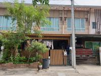 ทาวน์เฮ้าส์หลุดจำนอง ธ.ธนาคารทหารไทย บางม่วง บางใหญ่ นนทบุรี
