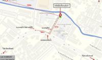 อาคารพาณิชย์หลุดจำนอง ธ.ธนาคารกสิกรไทย ท่าทราย เมืองนนทบุรี นนทบุรี