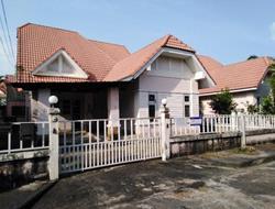 บ้านหลุดจำนอง ธ.ธนาคารกรุงเทพ บางแม่นาง บางใหญ่ นนทบุรี