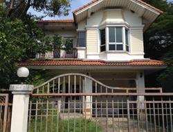 บ้านหลุดจำนอง ธ.ธนาคารกรุงเทพ ไทรม้า เมืองนนทบุรี นนทบุรี
