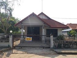 บ้านหลุดจำนอง ธ.ธนาคารกรุงเทพ บ้านใหม่ ปากเกร็ด นนทบุรี