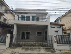 บ้านหลุดจำนอง ธ.ธนาคารกรุงเทพ บางพูด ปากเกร็ด นนทบุรี