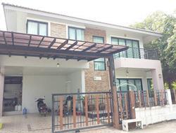 บ้านหลุดจำนอง ธ.ธนาคารกรุงเทพ ละหาร บางบัวทอง นนทบุรี