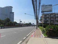 ห้องชุดพักอาศัยหลุดจำนอง ธ.ธนาคารกรุงเทพ ตลาดขวัญ เมืองนนทบุรี นนทบุรี