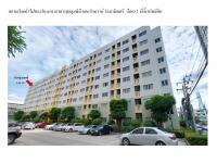 Condominiumหลุดจำนอง ธ.ธนาคารธนชาต ตลาดขวัญ เมืองนนทบุรี นนทบุรี