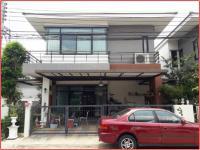 บ้านแฝดหลุดจำนอง ธ.ธนาคารธนชาต พิมลราช บางบัวทอง นนทบุรี