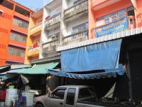 อาคารพาณิชย์หลุดจำนอง ธ.ธนาคารธนชาต บางกรวย บางกรวย นนทบุรี
