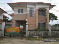 บ้านเดี่ยวหลุดจำนอง ธ.ธนาคารธนชาต เสาธงหิน บางใหญ่ นนทบุรี
