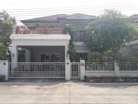 บ้านเดี่ยวหลุดจำนอง ธ.ธนาคารธนชาต พิมลราช บางบัวทอง นนทบุรี