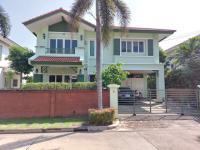 บ้านเดี่ยวหลุดจำนอง ธ.ธนาคารธนชาต บางรักน้อย เมืองนนทบุรี นนทบุรี