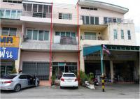อาคารพาณิชย์หลุดจำนอง ธ.ธนาคารธนชาต พิมลราช บางบัวทอง นนทบุรี